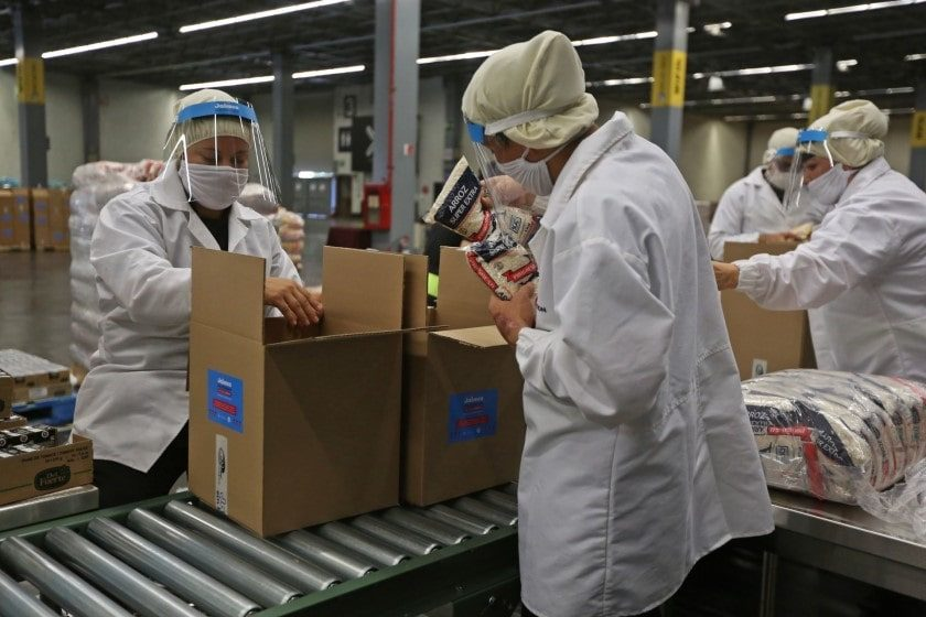 Plan Jalisco para reanudar actividades económicas t