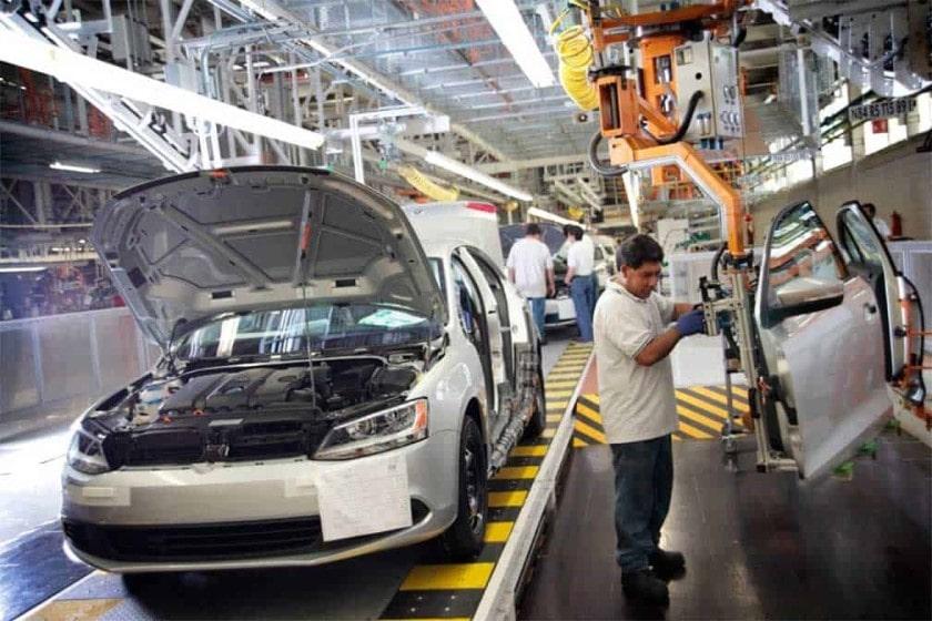Industria automotriz en México podrá reanudar actividades
