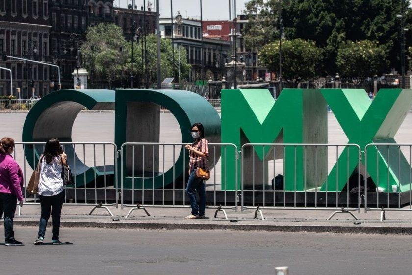 regreso a la normalidad en la cdmx