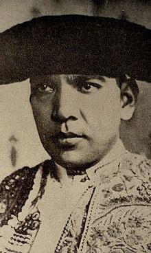 Rodolfo Gaona.