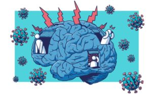 salud psicologica cuarentena