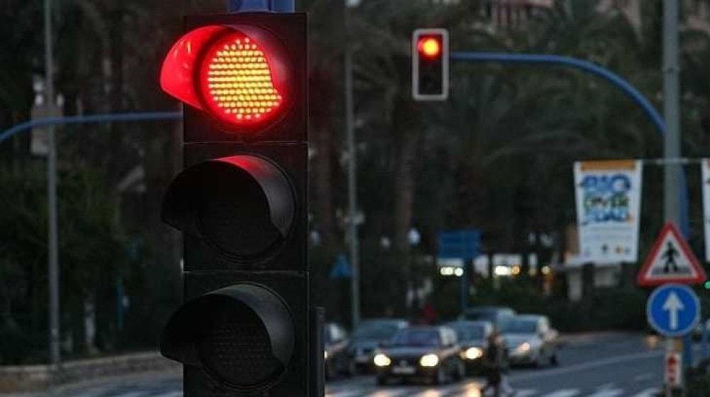 semáforo de regreso a actividades