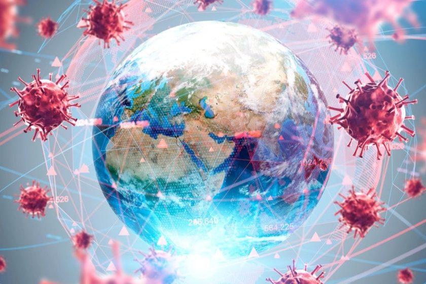 Qué es un virus endémico y su relación con el covid-19