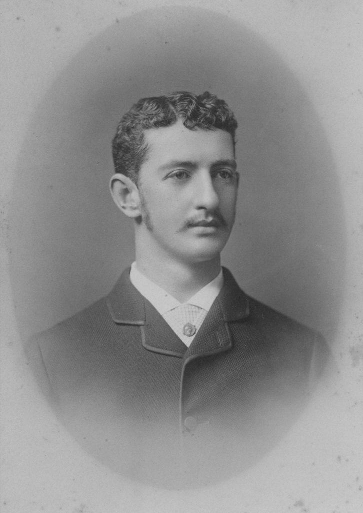 Agustín de Iturbide y Green