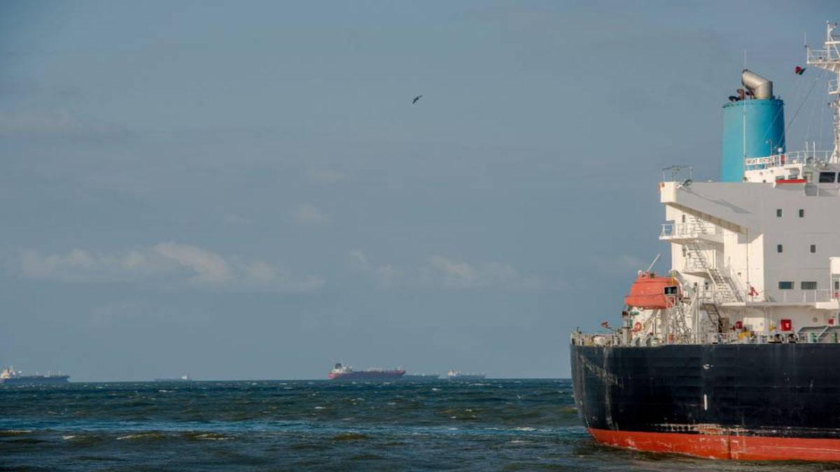 piratas en el Golfo de México