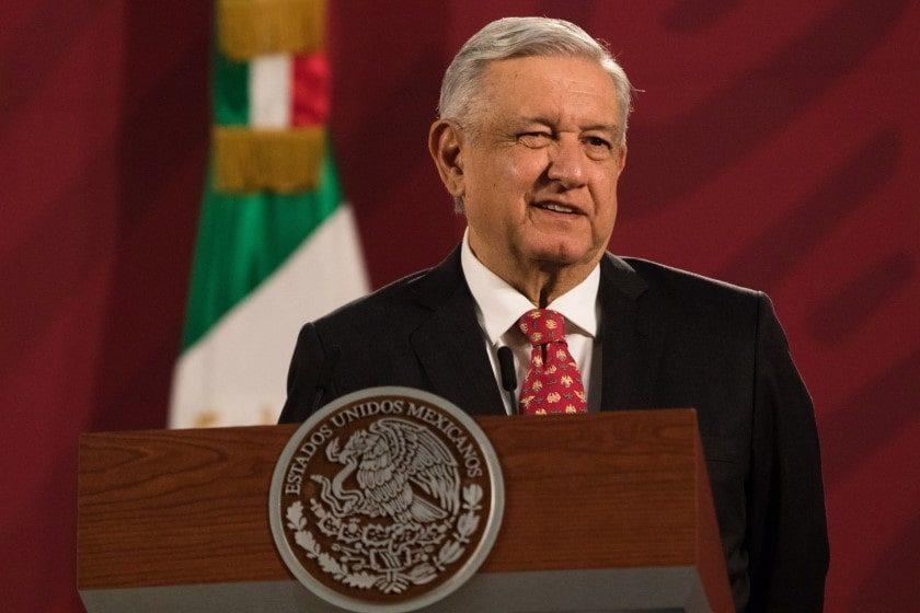 AMLO sobre la deuda de México con el Banco Mundial