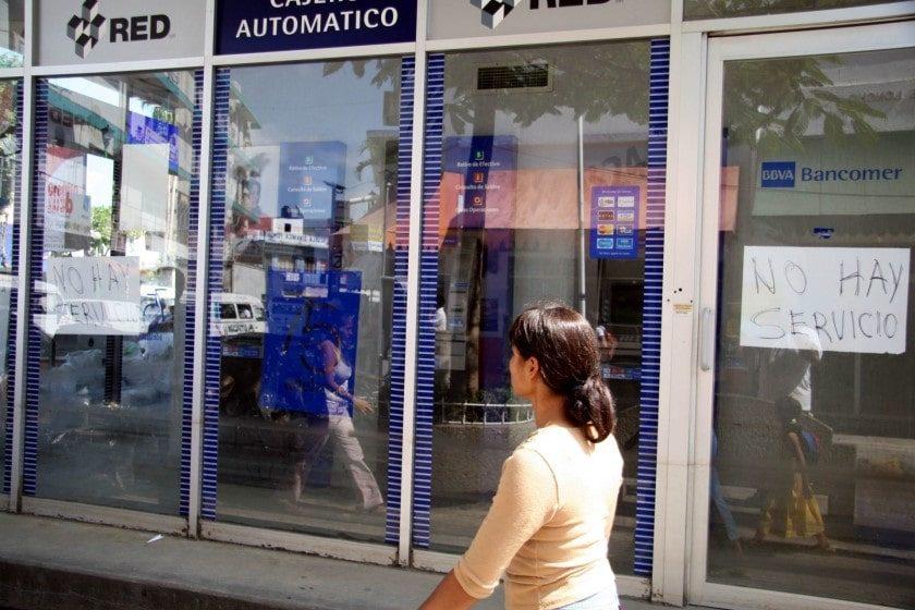 Cambio de horario en bancos por pandemia