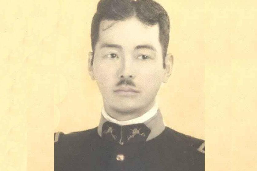 Kingo Nonaka
