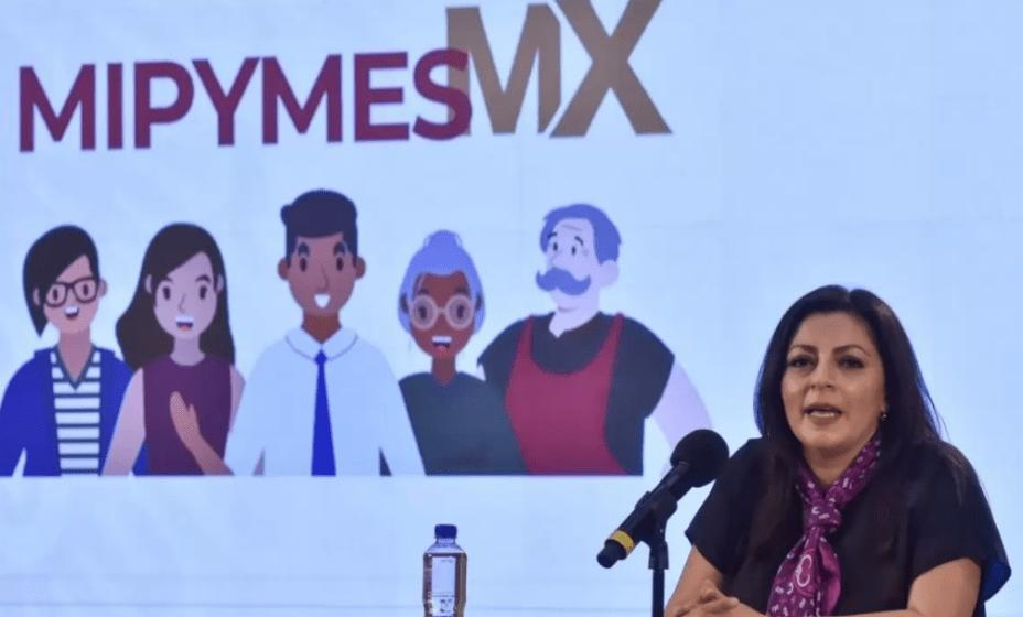 plataforma MiPymes Mx