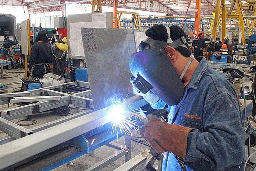 Actividad económica de México