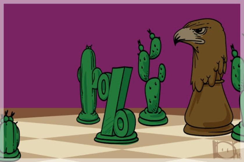 gobierno de lopez obrador, ajedrez
