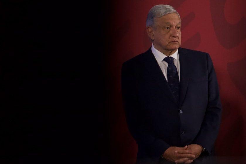AMLO acusa sobre facturas falsas en México