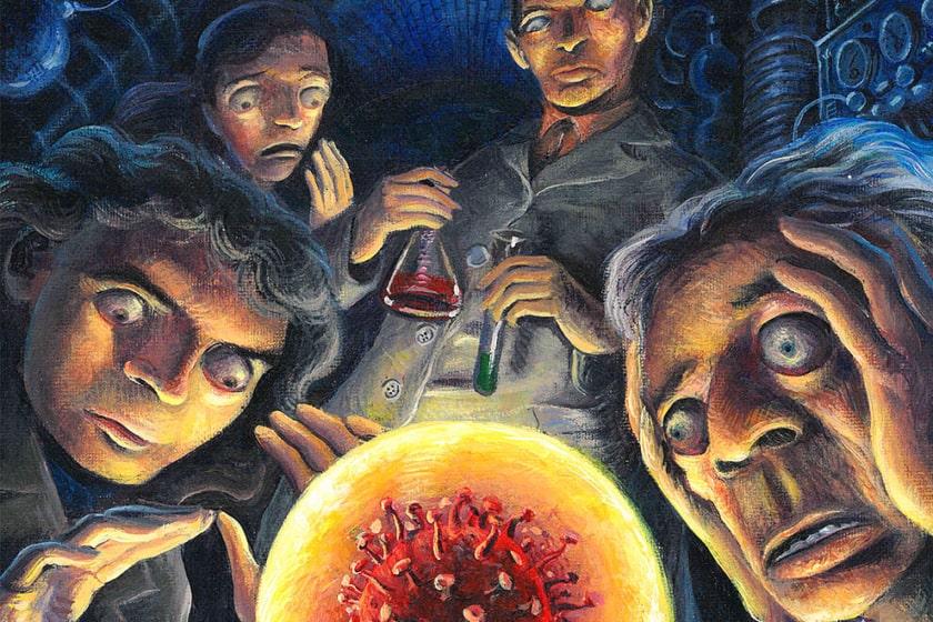 nueva era pandemia, cientificos estudian covid