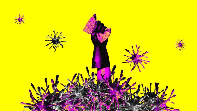 pandemia y nueva vida