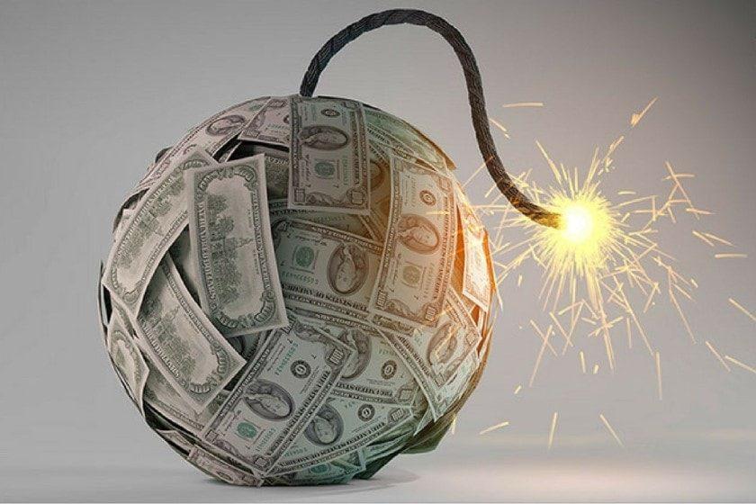 Covid-19 deja cicatrices en la economía mundial: FMI
