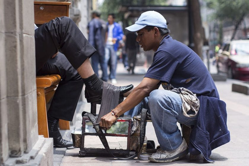 Empleo informal en México