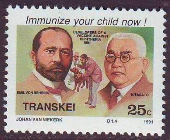 ciencia de las vacunas