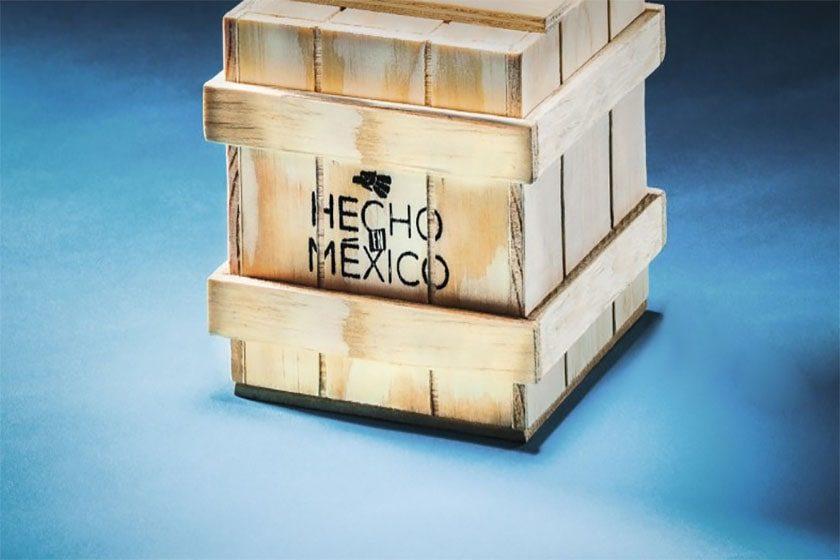 mexico potencia exportadora