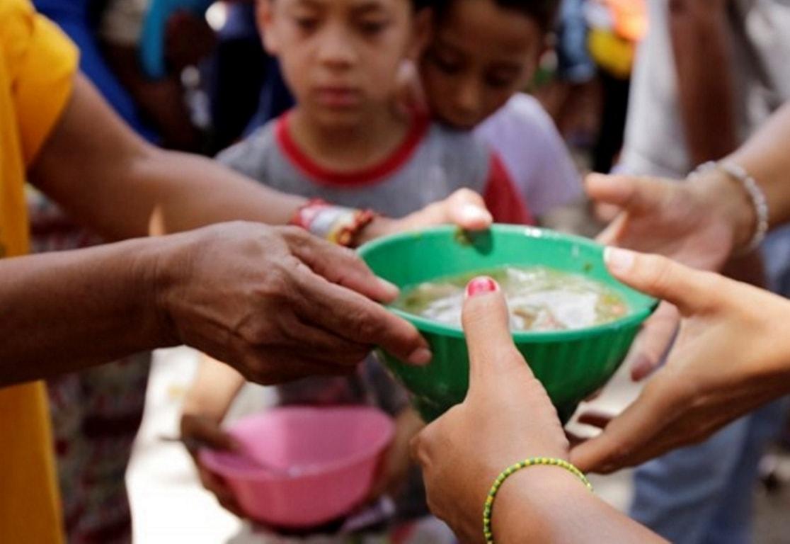 Incremento de hambre en América Latina