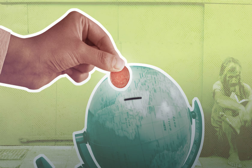 evolucion de los flujos de Inversion Extranjera Directa