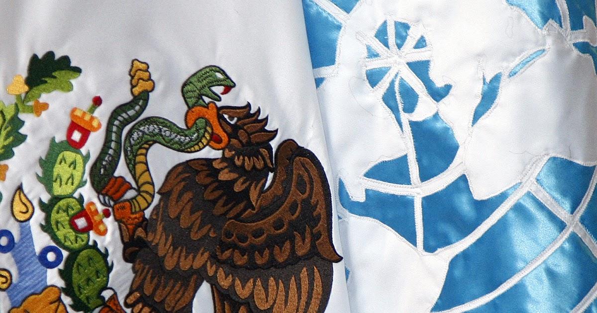 México será parte del Consejo de Seguridad de Naciones Unidas