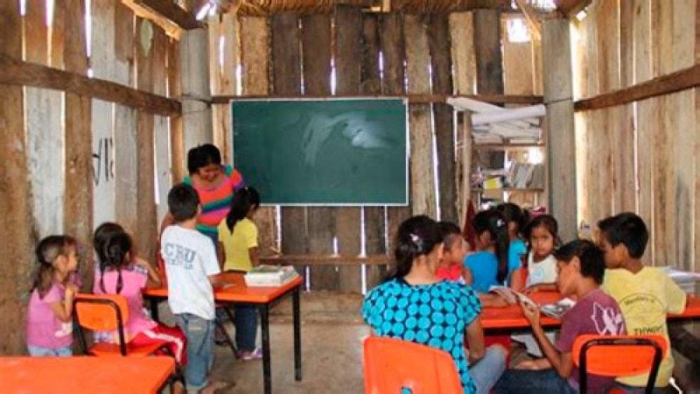 efectos de la pandemia en la educación