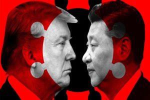 relaciones China-Estados Unidos