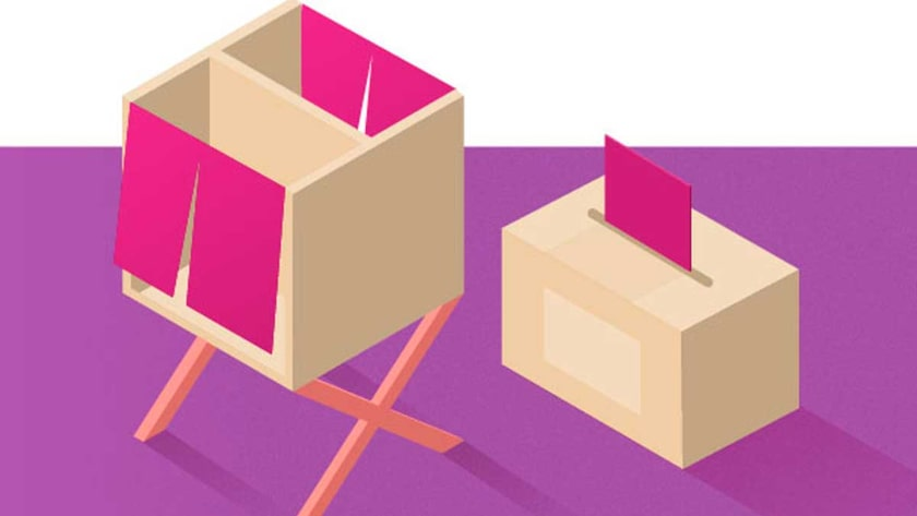 casillero electoral INE