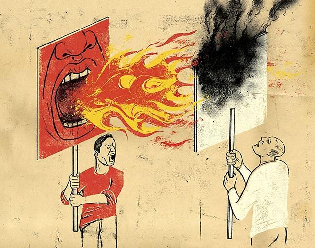 discurso de odio