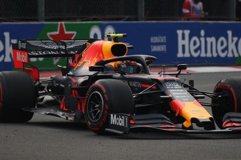 Cancelan Gran Premio de México 2020