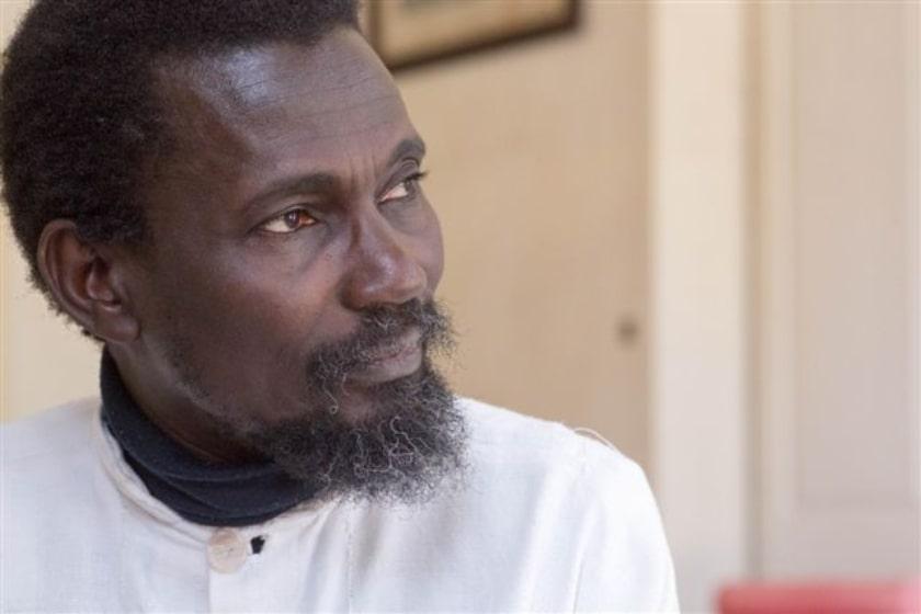 Ismael Diadié Haidara