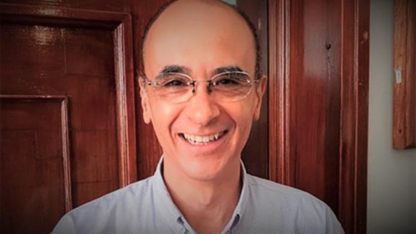 José Martín Fernando Faz