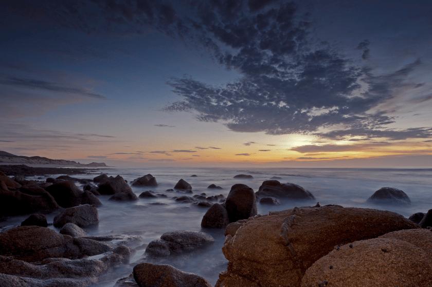 Cabo Pulmo, Patrimonio de la Humanidad