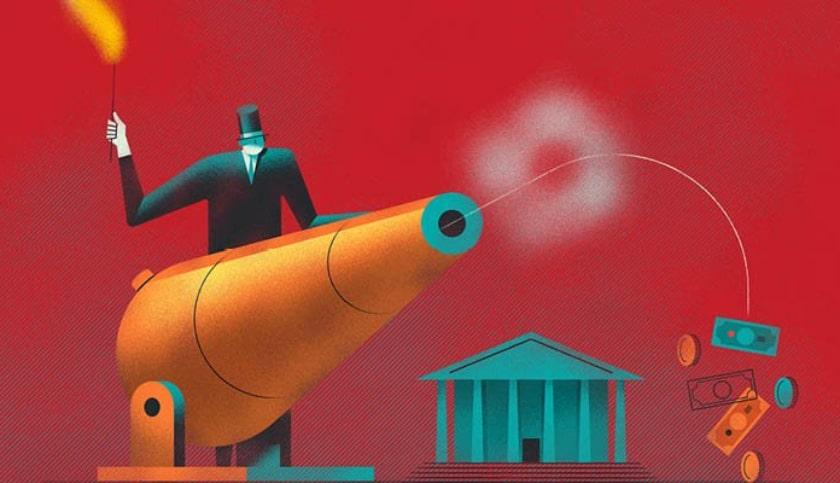 bancos, empresas, pymes