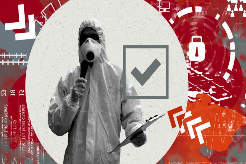 estado de pandemia covid