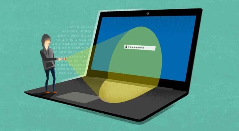 delitos en internet, leyes