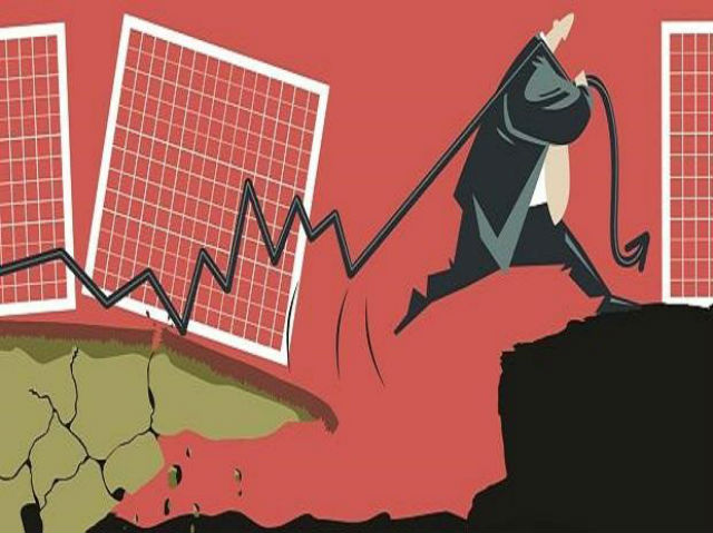 circulo economico vicioso