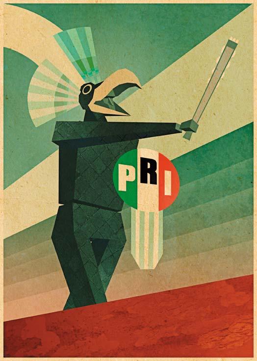 PRI partido político