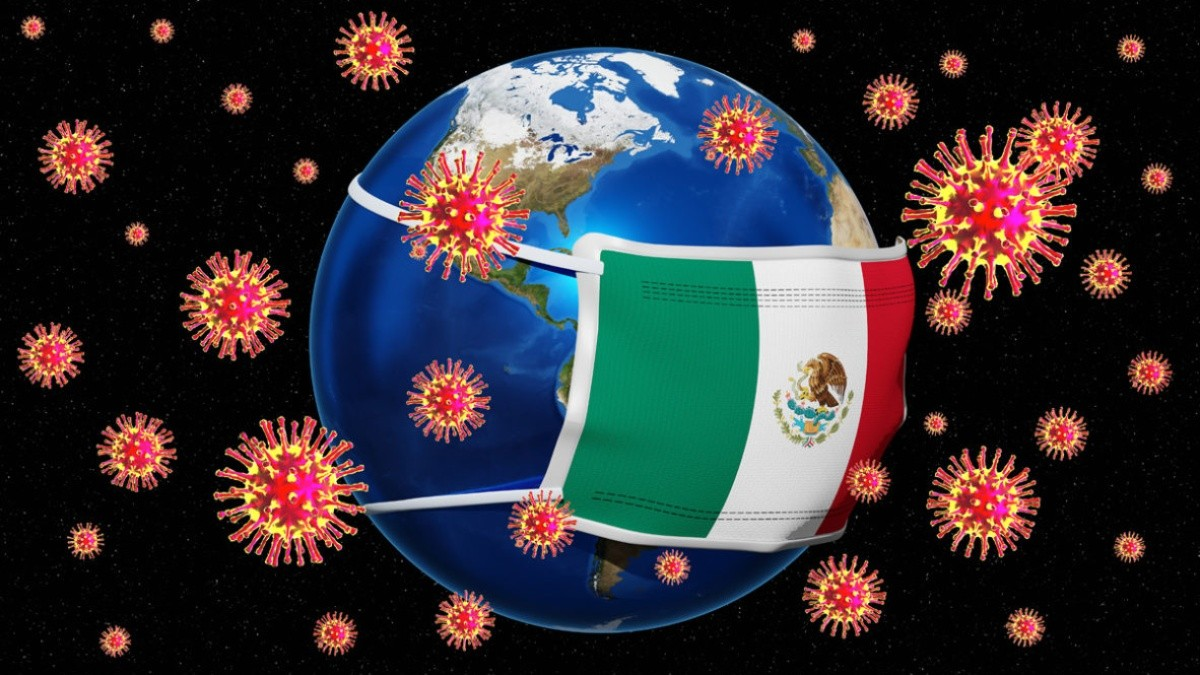 muertos en México por la pandemia