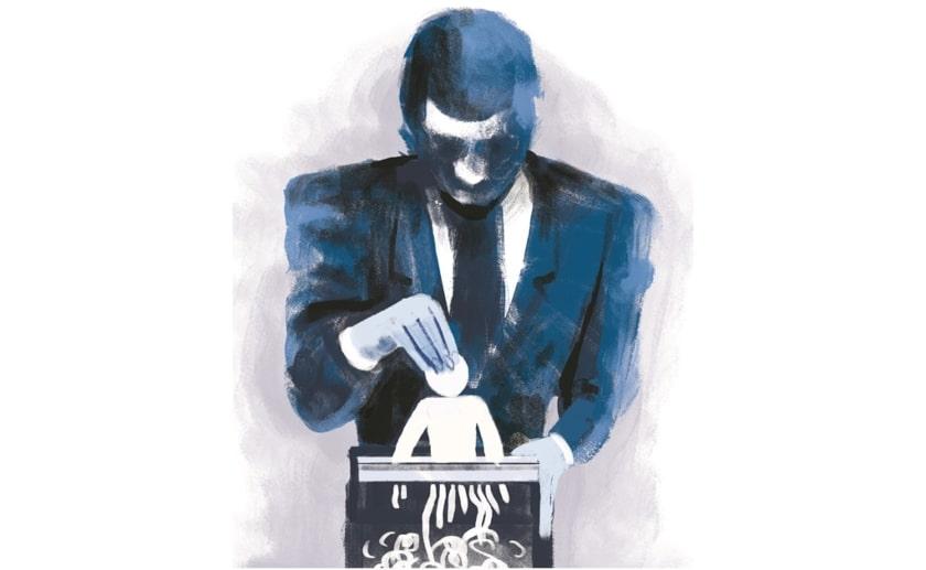 corrupcion politicos