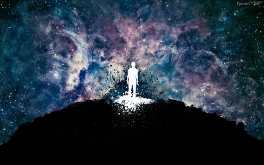 el hombre y la creacion del mundo