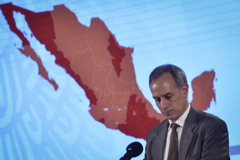 Fin de la pandemia del COVID-19 en México