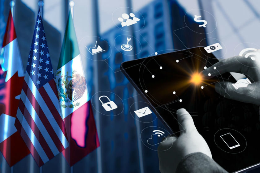 comercio digital T MEC