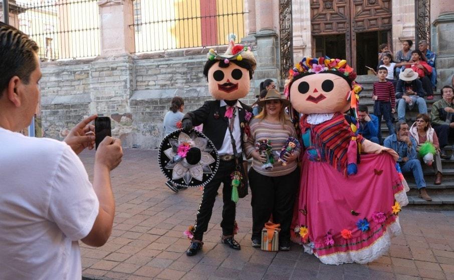 Festival Cervantino 2020