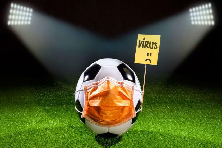 futbol pandemia