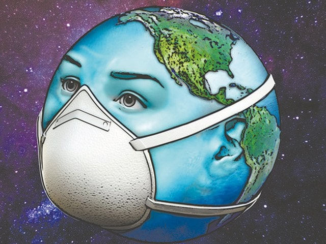 impacto global, covid-19