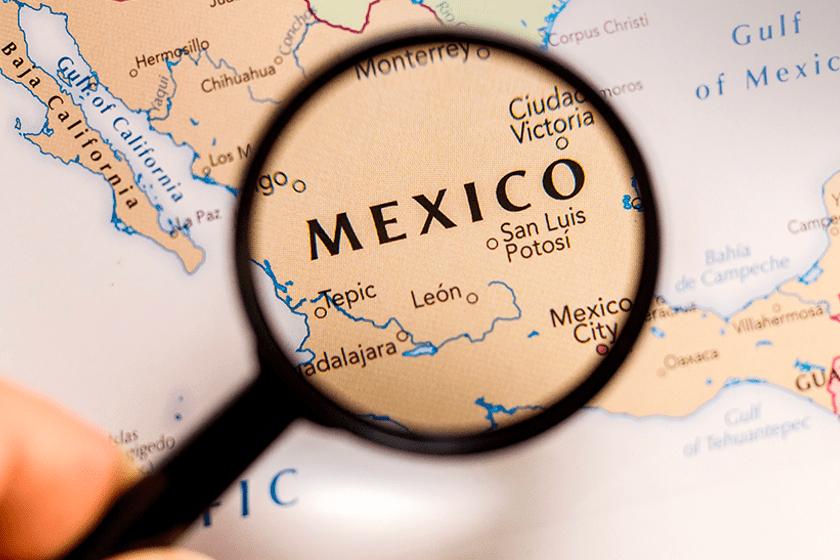 crecimiento económico para México