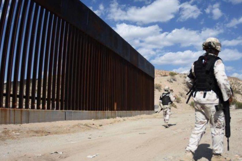 AMLO agradece a Trump no hablar del muro fronterizo en su visita a EU