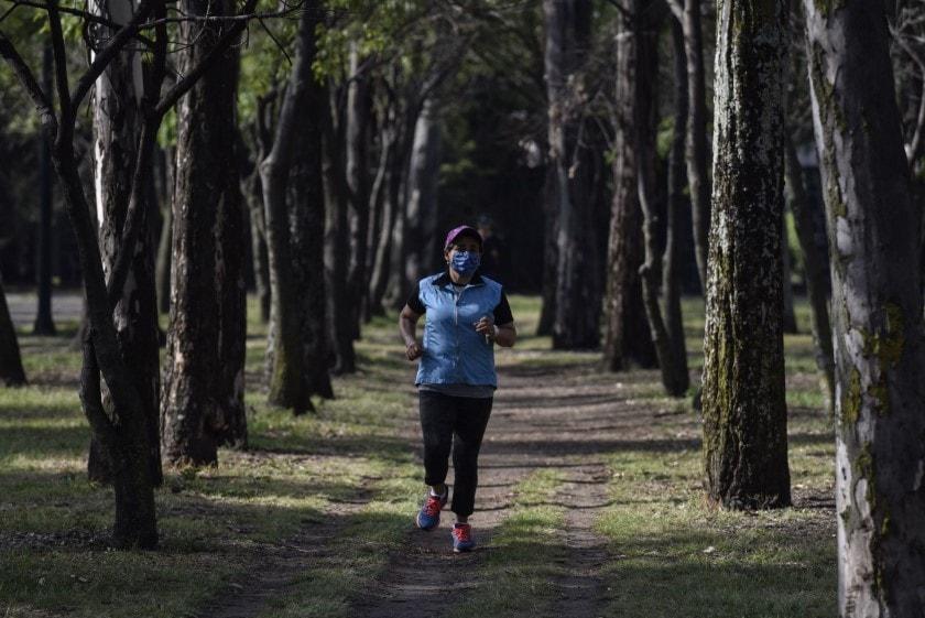 Reglamento de la nueva normalidad en bosques de la CDMX