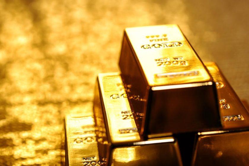 patrón oro